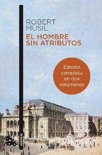 Descargar EL HOMBRE SIN ATRIBUTOS  2 VOLUMENES