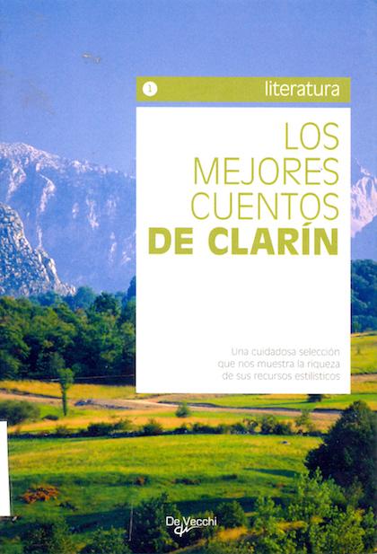 Descargar LOS MEJORES CUENTOS DE CLARIN