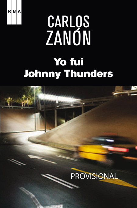 Descargar YO FUI JOHNNY THUNDERS