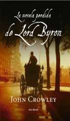 Descargar LA NOVELA PERDIDA DE LORD BYRON