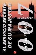 Descargar AL SERVICIO DE SU MAJESTAD  JAMES BOND 007