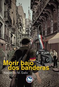 Descargar MORIR BAJO DOS BANDERAS