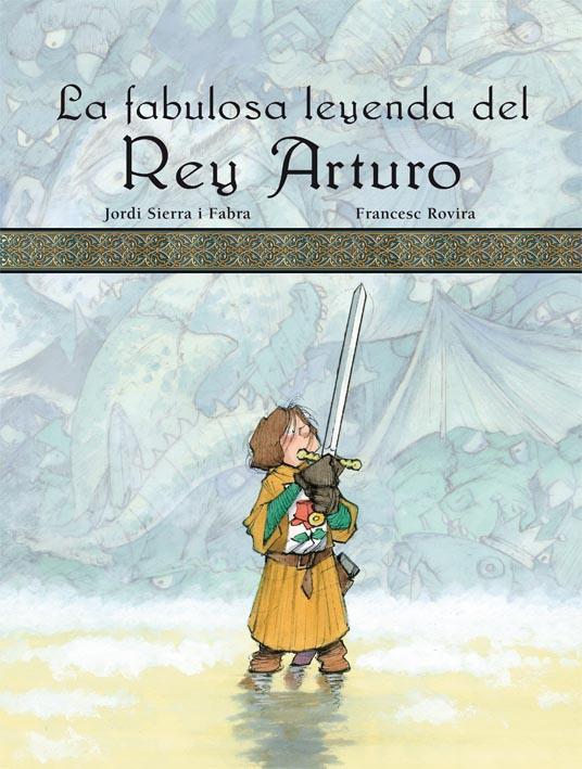Descargar LA FABULOSA LEYENDA DEL REY ARTURO
