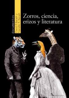 Descargar ZORROS  CIENCIA  ERIZOS Y LITERATURA