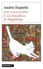 Descargar LOS HEMISFERIOS DE MAGDEBURGO (DIARIOS)