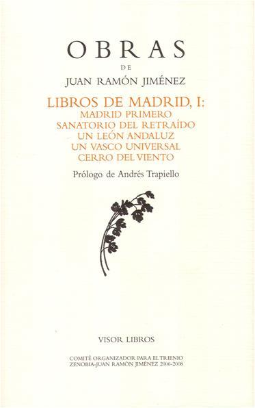 Descargar LIBROS DE MADRID  I
