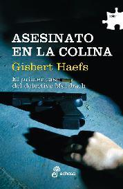 Descargar ASESINATO EN LA COLINA  EL PRIMER CASO DEL DETECTIVE MATZBACH