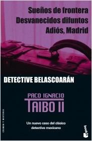 Descargar SUEÑOS DE FRONTERA  DESVANECIDOS DIFUNTOS  ADIOS  MADRID