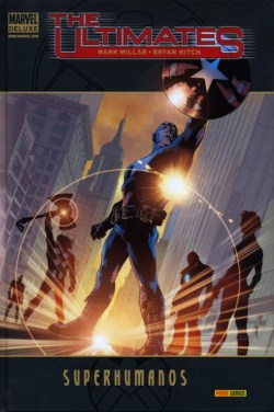 Descargar THE ULTIMATES: SUPERHUMANOS