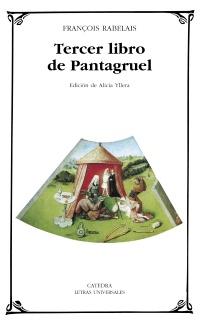 Descargar TERCER LIBRO DE PANTAGRUEL