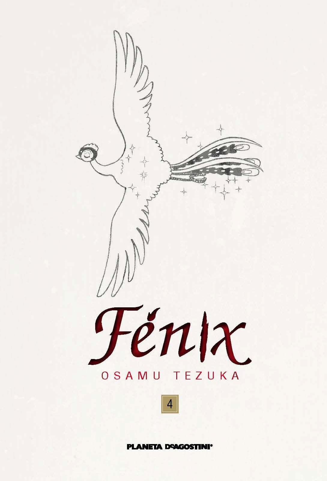 Descargar FENIX Nº 04