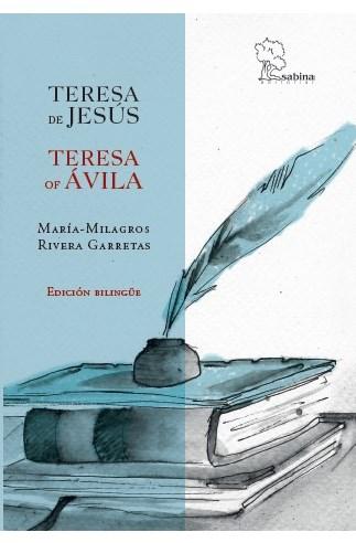Descargar TERESA DE JESUS  EDICION BILINGUE ESPAñOL-INGLES