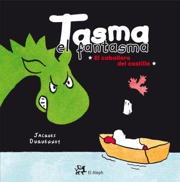 Descargar TASMA EL FANTASMA  EL CABALLERO DEL CASTILLO