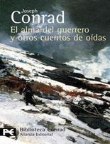Descargar EL ALMA DEL GUERRERO Y OTROS CUENTOS DE OIDAS