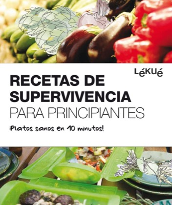 Descargar RECETAS DE SUPERVIVENCIA PARA PRINCIPIANTES