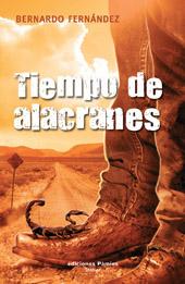 Descargar TIEMPO DE ALACRANES