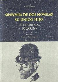 Descargar SINFONIA DE DOS NOVELAS  SU UNICO HIJO
