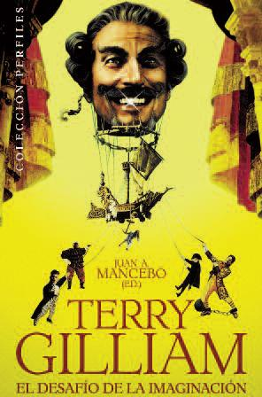 Descargar TERRY GILLIAM  EL DESAFIO DE LA IMAGINACION