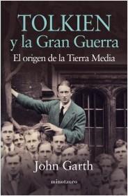 Descargar TOLKIEN Y LA GRAN GUERRA  EL ORIGEN DE LA TIERRA MEDIA