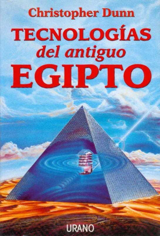 Descargar TECNOLOGIAS DEL ANTIGUO EGIPTO