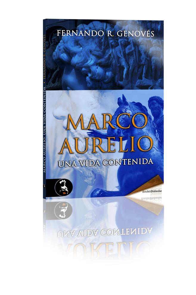 Descargar MARCO AURELIO  UNA VIDA CONTENIDA
