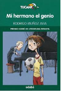 Descargar MI HERMANO EL GENIO