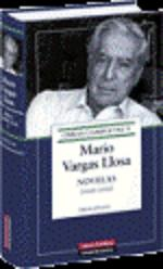 Descargar NOVELAS 2000-2006  OBRAS COMPLETAS  VOLUMEN V