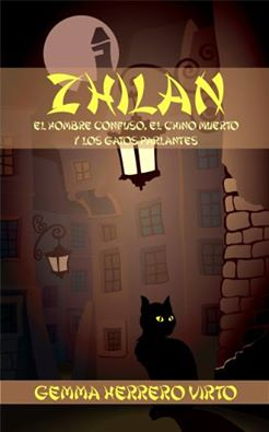 Descargar ZHILAN: EL HOMBRE CONFUSO  EL CHINO MUERTO Y LOS GATOS PARLANTES