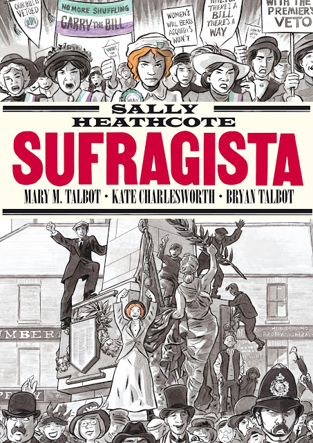 Descargar SALLY HEATHCOTE: SUFRAGISTA