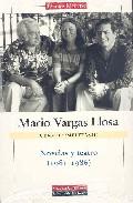 Descargar NOVELAS Y TEATRO 1981-1986  OBRAS COMPLETAS  VOLUMEN III