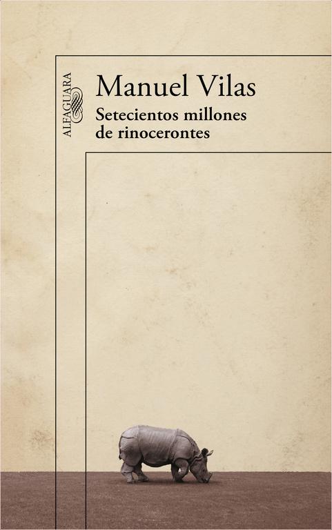 Descargar SETECIENTOS MILLONES DE RINOCERONTES