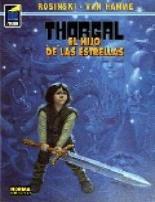 Descargar THORGAL 7: EL HIJO DE LAS ESTRELLAS