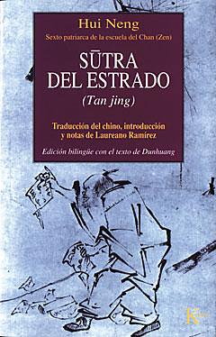 Descargar SUTRA DEL ESTRADO (TAN JING)