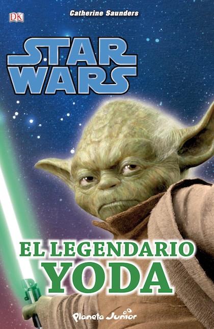 Descargar STAR WARS  EL LEGENDARIO YODA