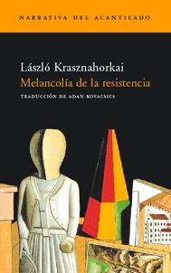 Descargar MELANCOLIA DE LA RESISTENCIA