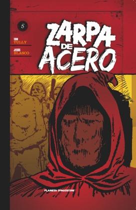 Descargar ZARPA DE ACERO Nº5