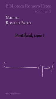Descargar PONTIFICAL  TOMO I
