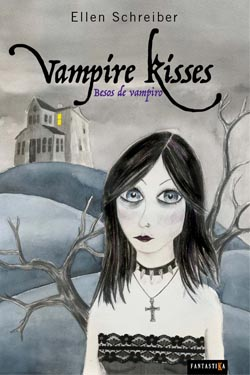 Descargar VAMPIRE KISSES (BESOS DE VAMPIRO)