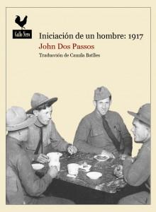 Descargar INICIACION DE UN HOMBRE: 1917