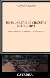 Descargar EN EL INESTABLE CIRCUITO DEL TIEMPO: ANTONIO MACHADO  DE SOLEDADES A JUAN DE MAIRENA