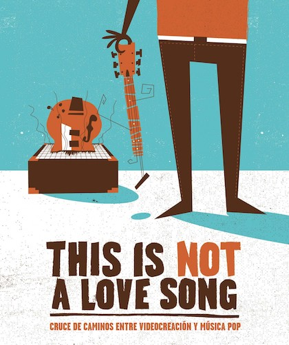 Descargar THIS IS NOT A LOVE SONG