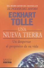Descargar UNA NUEVA TIERRA  UN DESPERTAR AL PROPOSITO DE SU VIDA