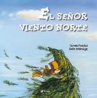 Descargar EL SEÑOR VIENTO NORTE (ALBUM)