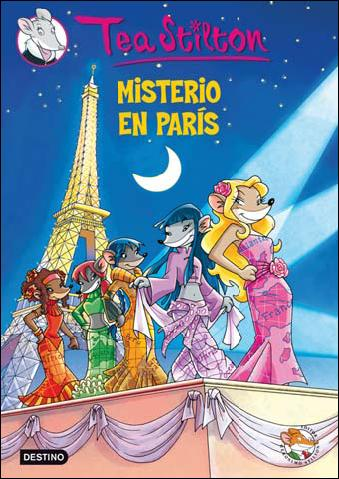 Descargar MISTERIO EN PARIS