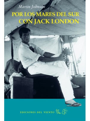 Descargar POR LOS MARES DEL SUR CON JACK LONDON