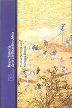 Descargar BREVE HISTORIA DE LA CIVILIZACION CHINA