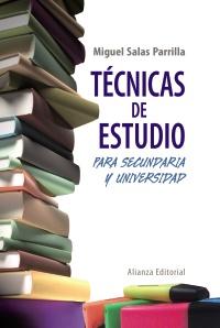 Descargar TECNICAS DE ESTUDIO PARA SECUNDARIA Y UNIVERSIDAD