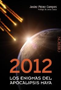 Descargar 2012  LOS ENIGMAS DEL APOCALIPSIS MAYA