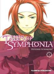 Descargar TALES OF SYMPHONIA Nº 03