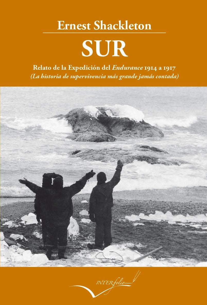 Descargar SUR  RELATO DE LA EXPEDICION DEL ENDURANCE 1914 A 1917